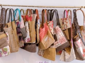 handbags from men's jackets