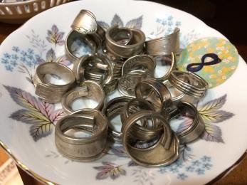 spoon handle rings
